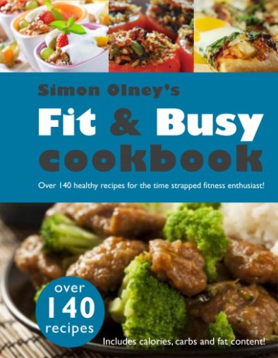 Cookbook cover FOR BOOK MOCK-UP