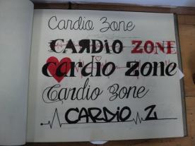 Cardio Zone