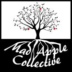 Mad Apple Collective Logo