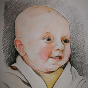 Robyn portrait